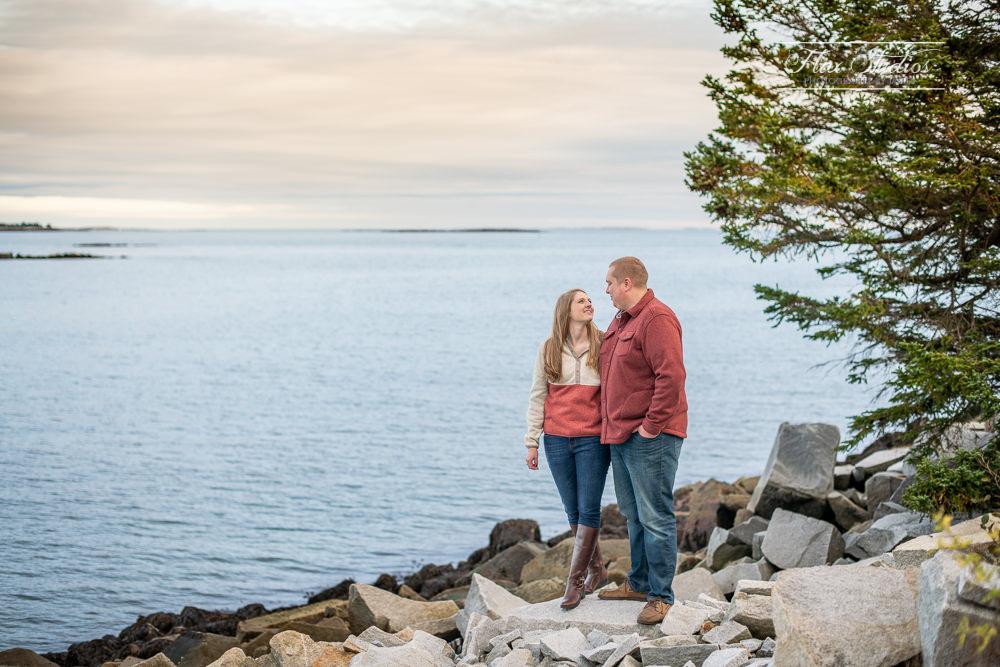 Clark Island Maine Wedding Photographer-9.jpg