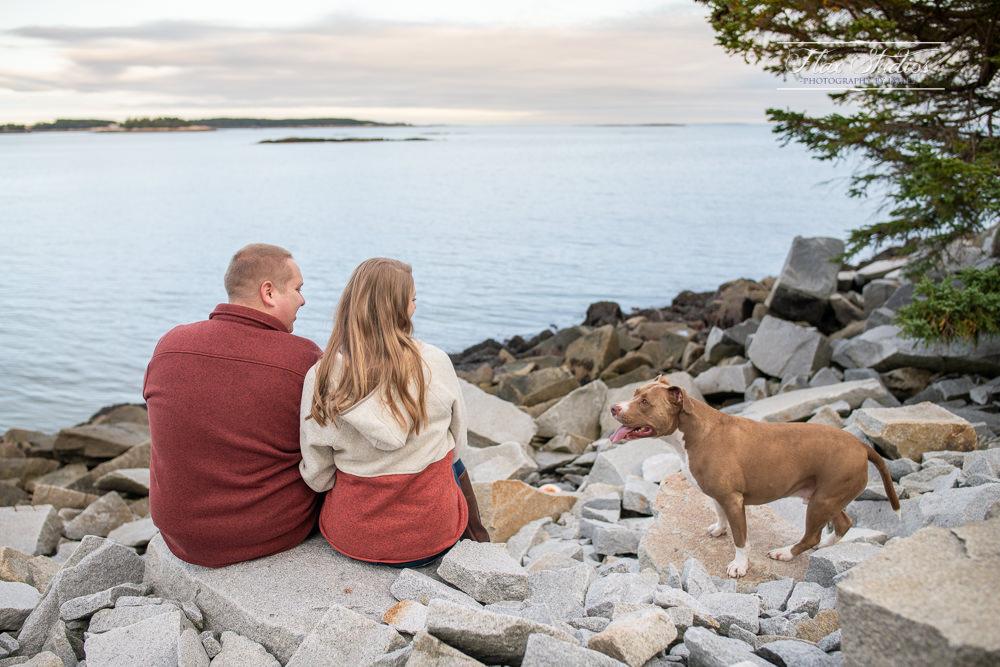 Clark Island Maine Wedding Photographer-10.jpg