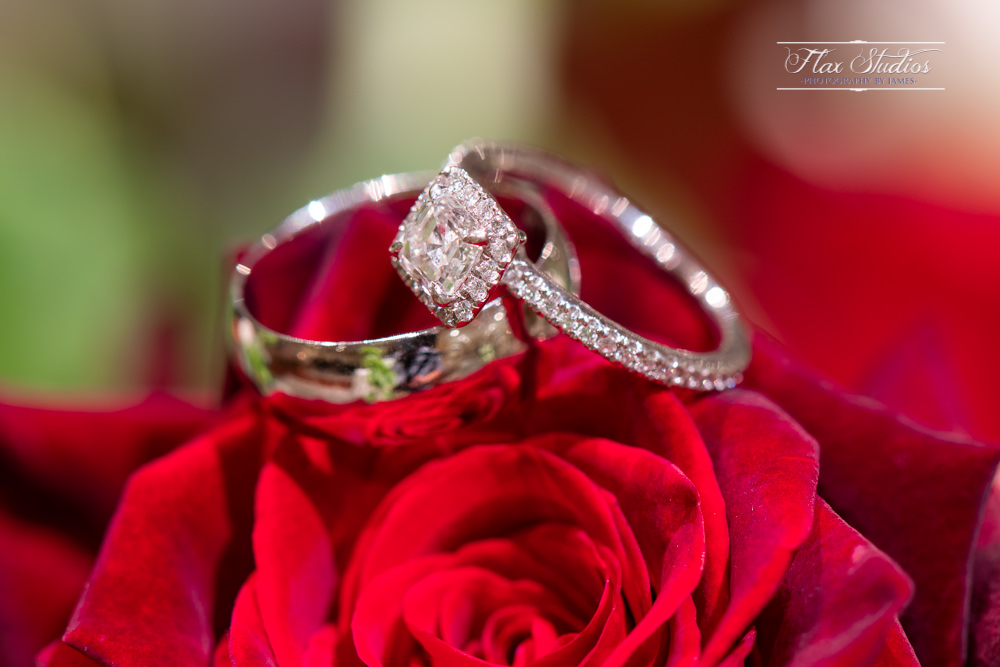 wedding ring photos flax studios