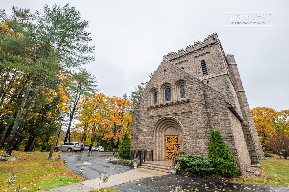 The Episcopal Church of Saint Mary
