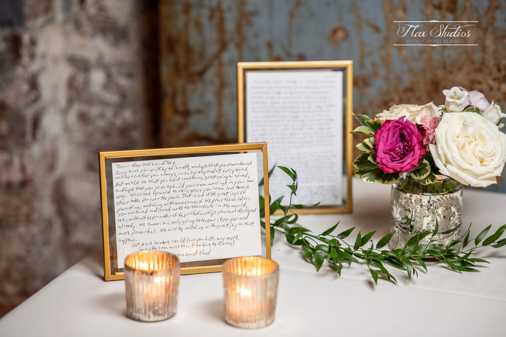unique wedding toast ideas