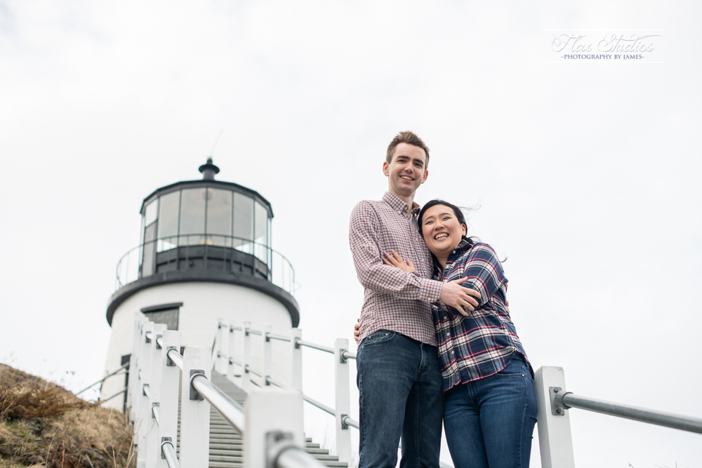 Owls Head State Park Engagement Photos-13.jpg
