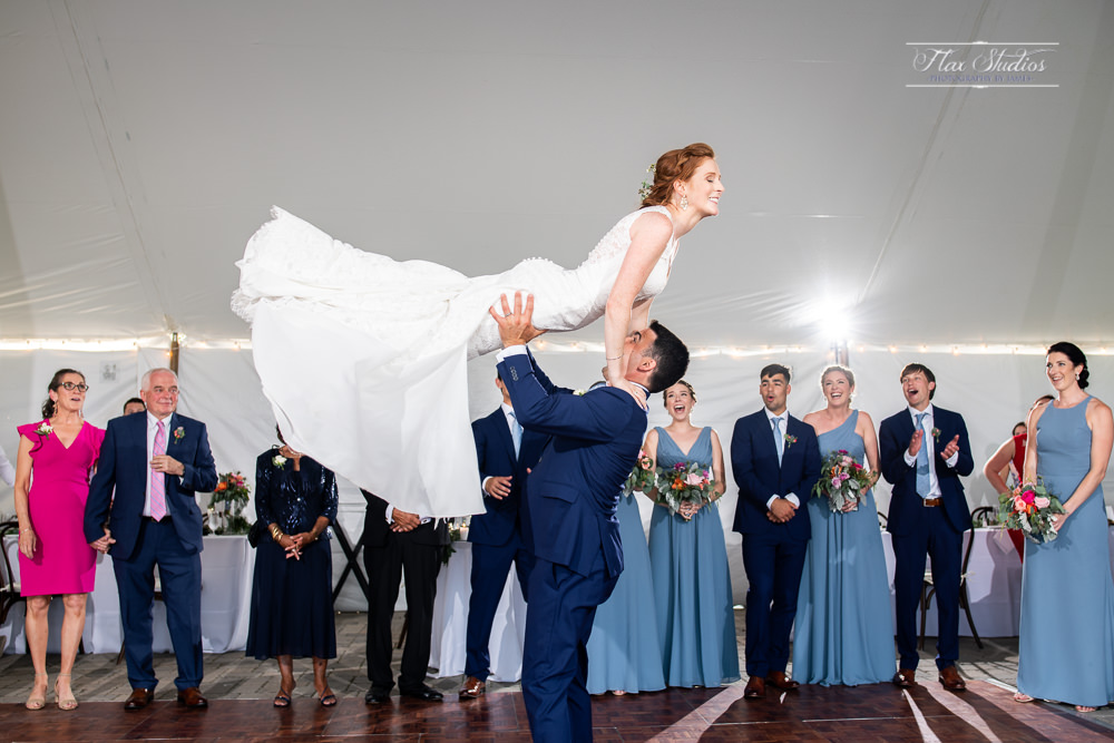 Epic first dance moves