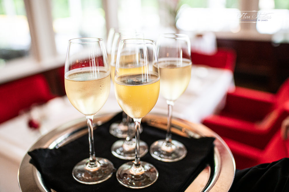 Natalie's Restaurant Champagne