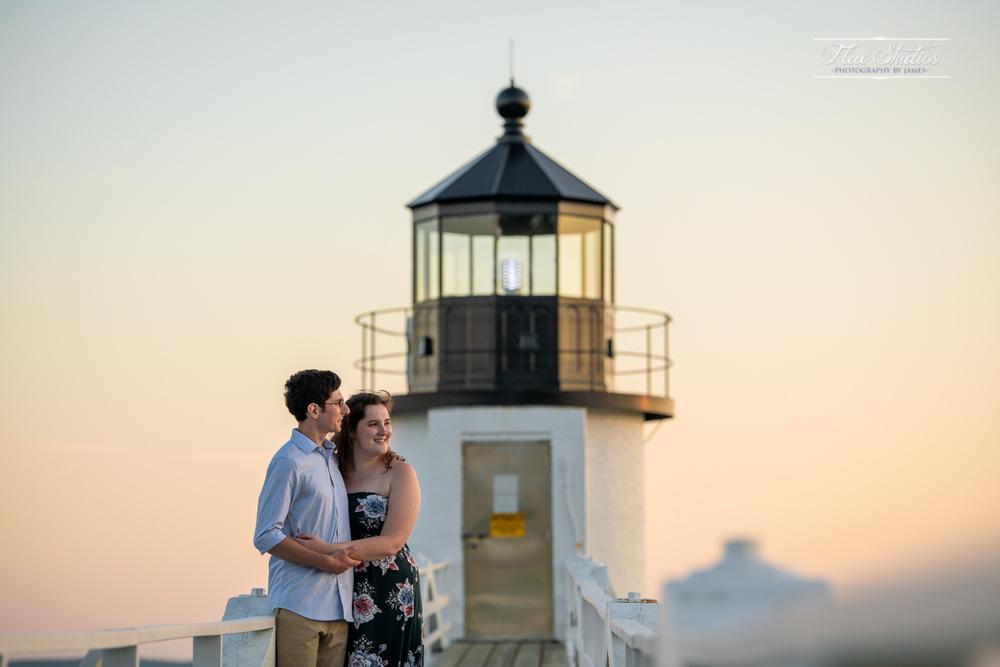 Marshall Point Lighthouse Engagement Photos-22.jpg