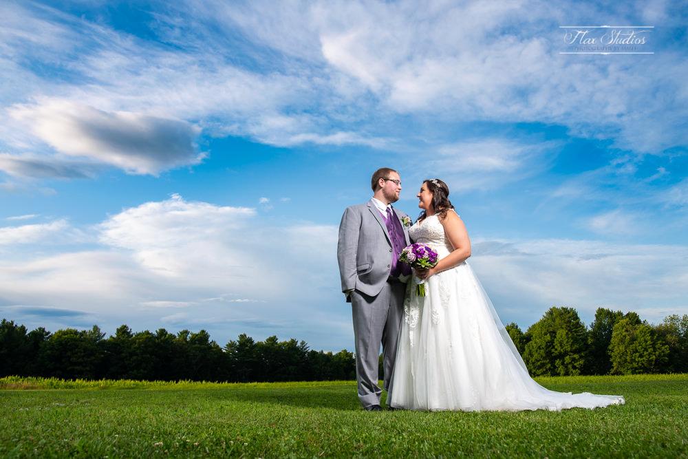 The Timber Hitch Farmhouse Wedding Photos