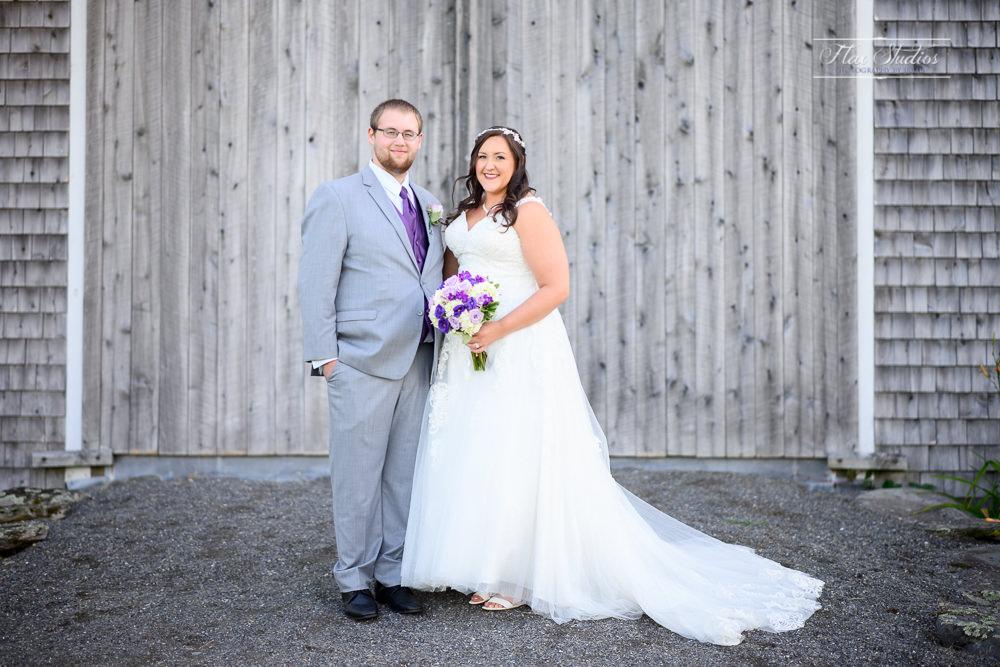 Nikon 105mm 1.4G Wedding Portrait