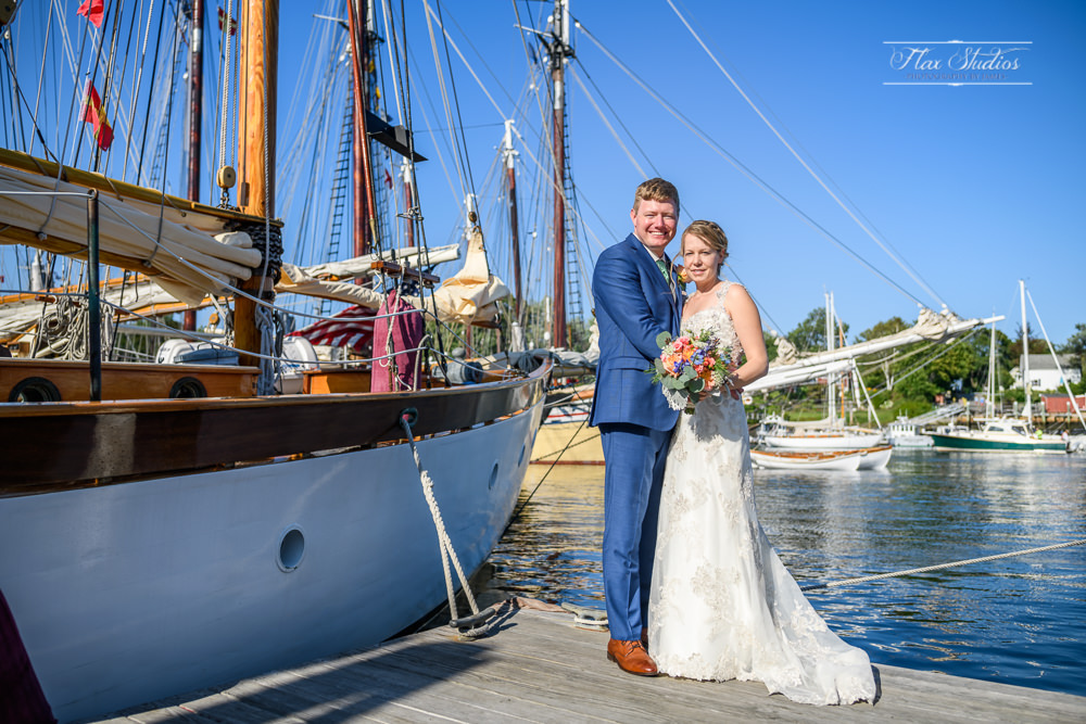 Schooner Olad Wedding Elopement Camden Maine Photographer-74.jpg