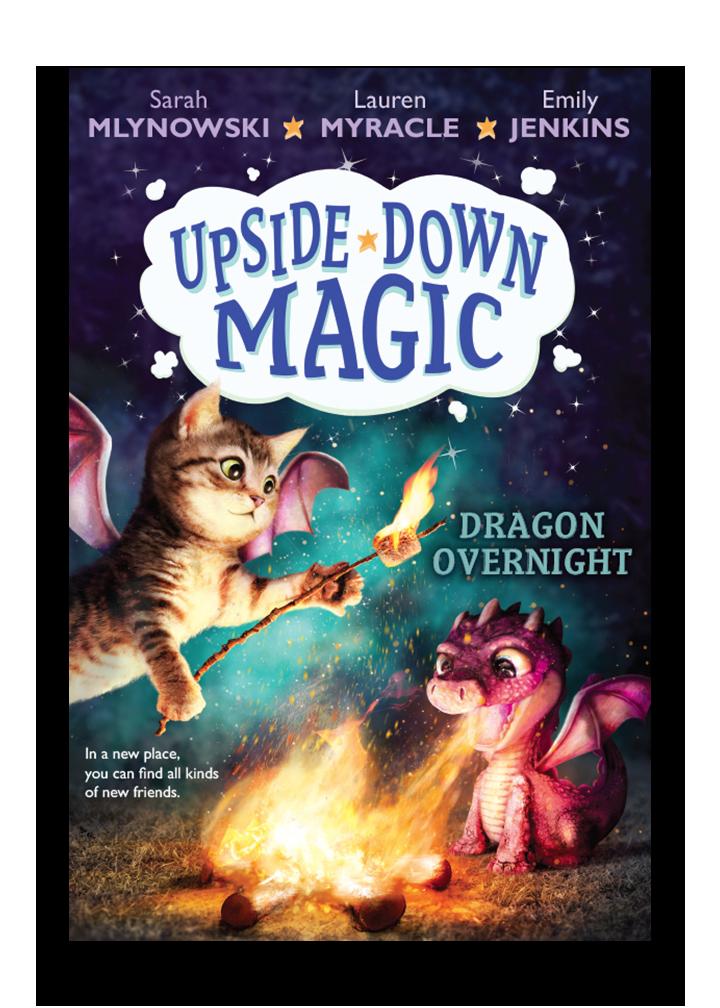 Dragon Overnight (#4)