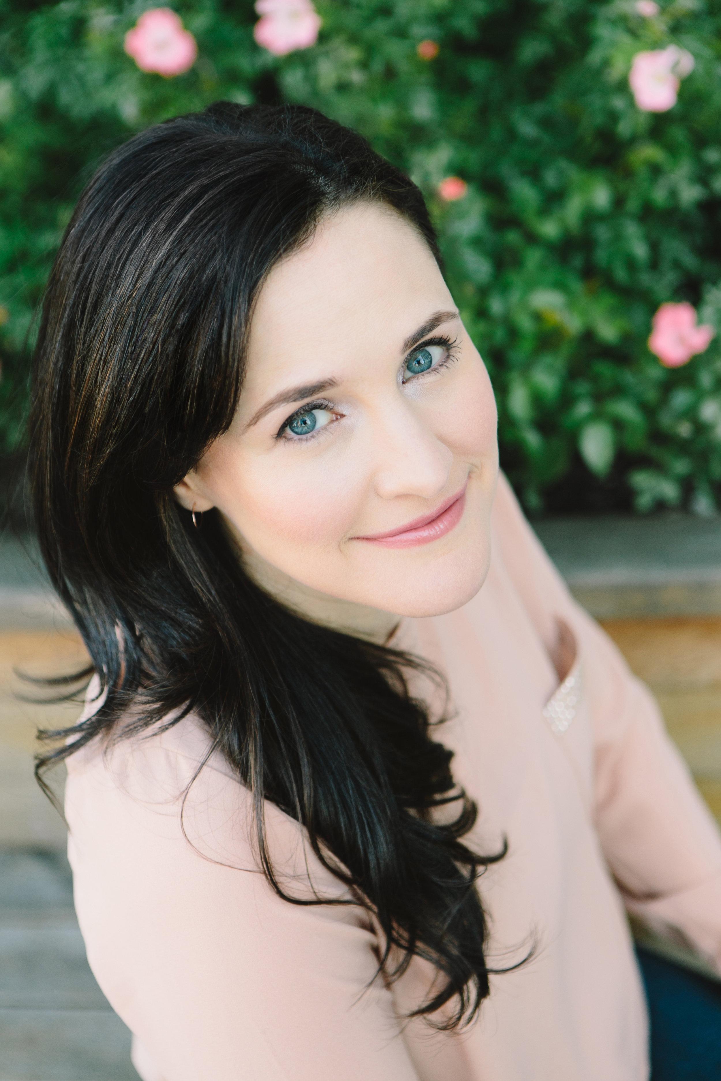 About — Sarah Mlynowski