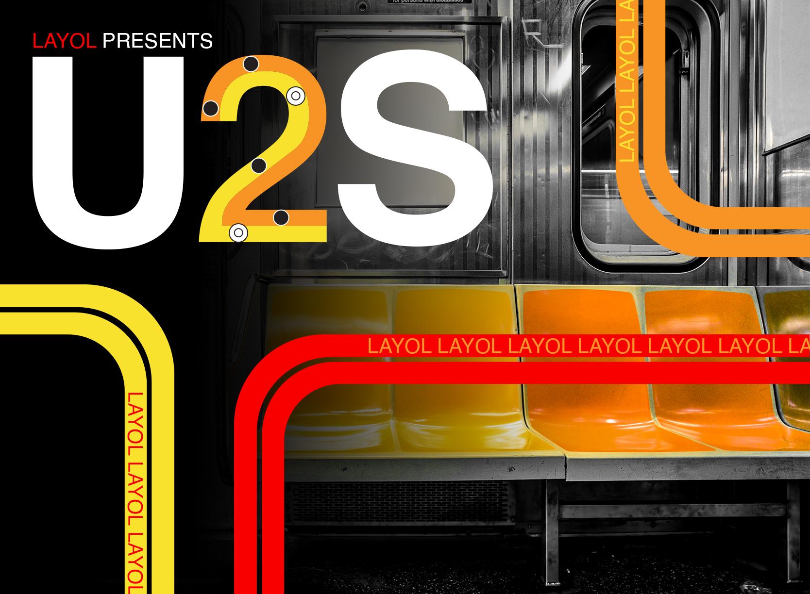 Urban 2 Suburban Fashion Show 2019 - BY LAYOL