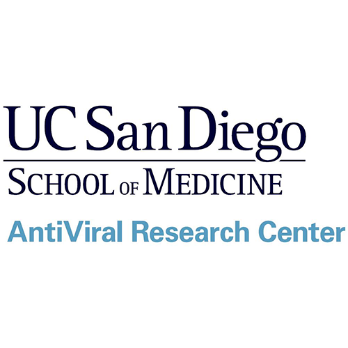 UC San Diego School of Medicine Antiviral research center