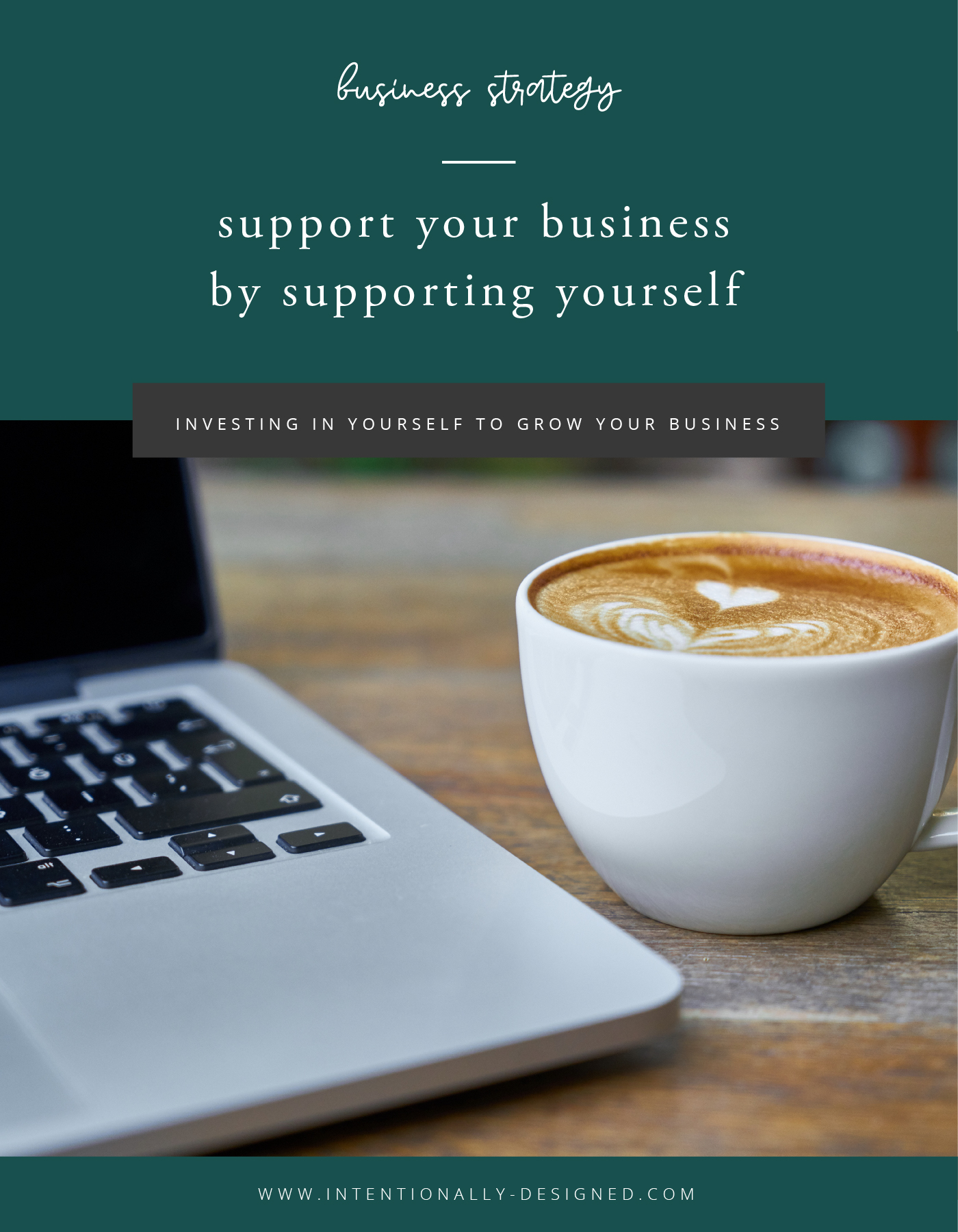 supporting yourself as a business owner