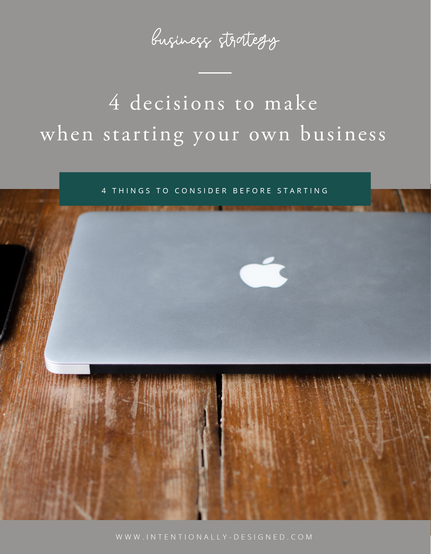 business decisions to start business