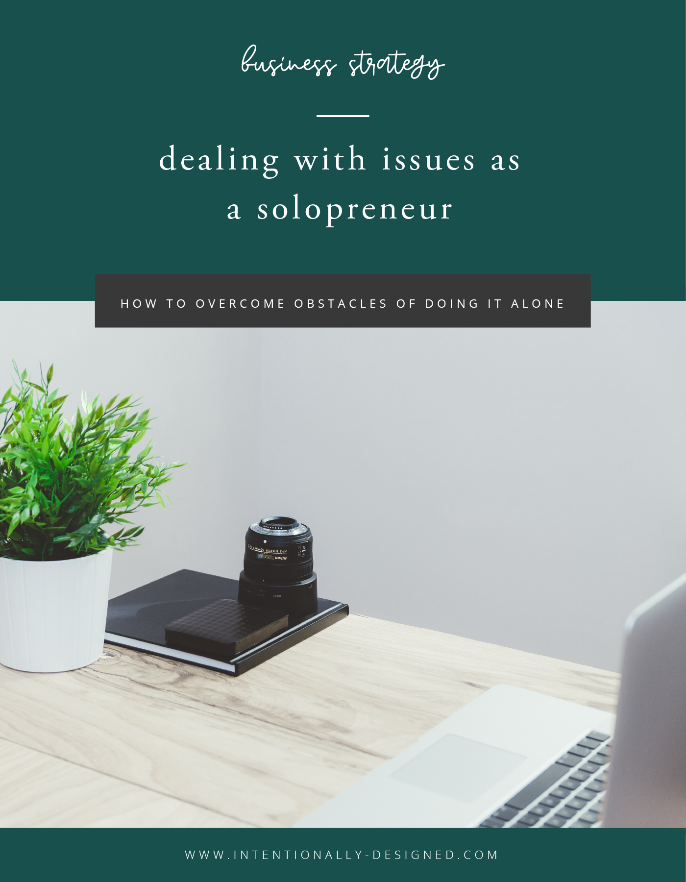 overcoming solopreneur issues