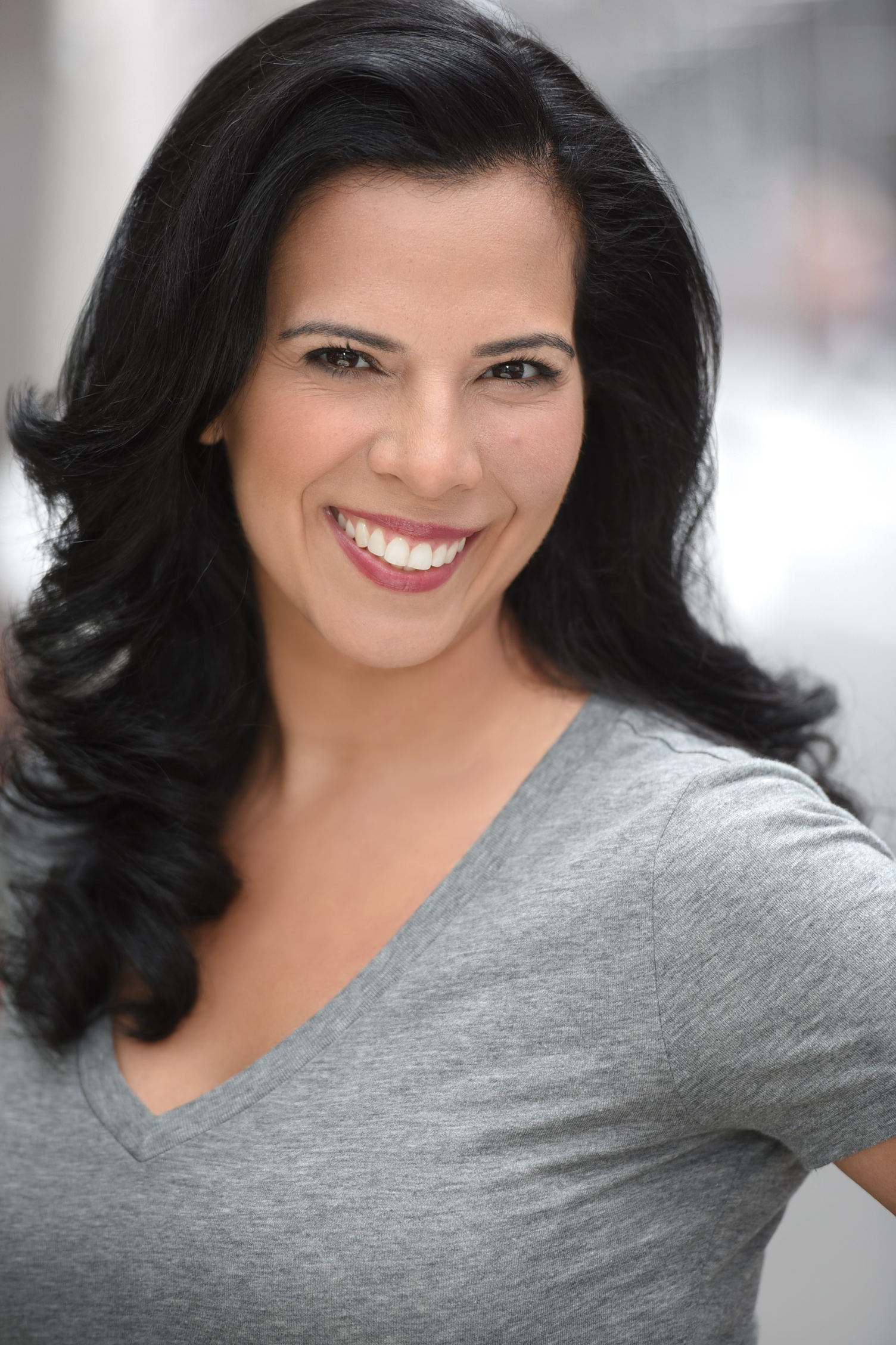 about Lorraine - Actor, Producer. Theatre, Film, Television. These words, when used in reference to Lorraine Rodriguez-Reyes, describe creative pathways on which a consummate artist can relentlessly pursue her passion. Lorraine received her MFA from Harvard's American Repertory Theatre (A.R.T.)/Moscow Art Theatre Institute for Advanced Theatre Training.