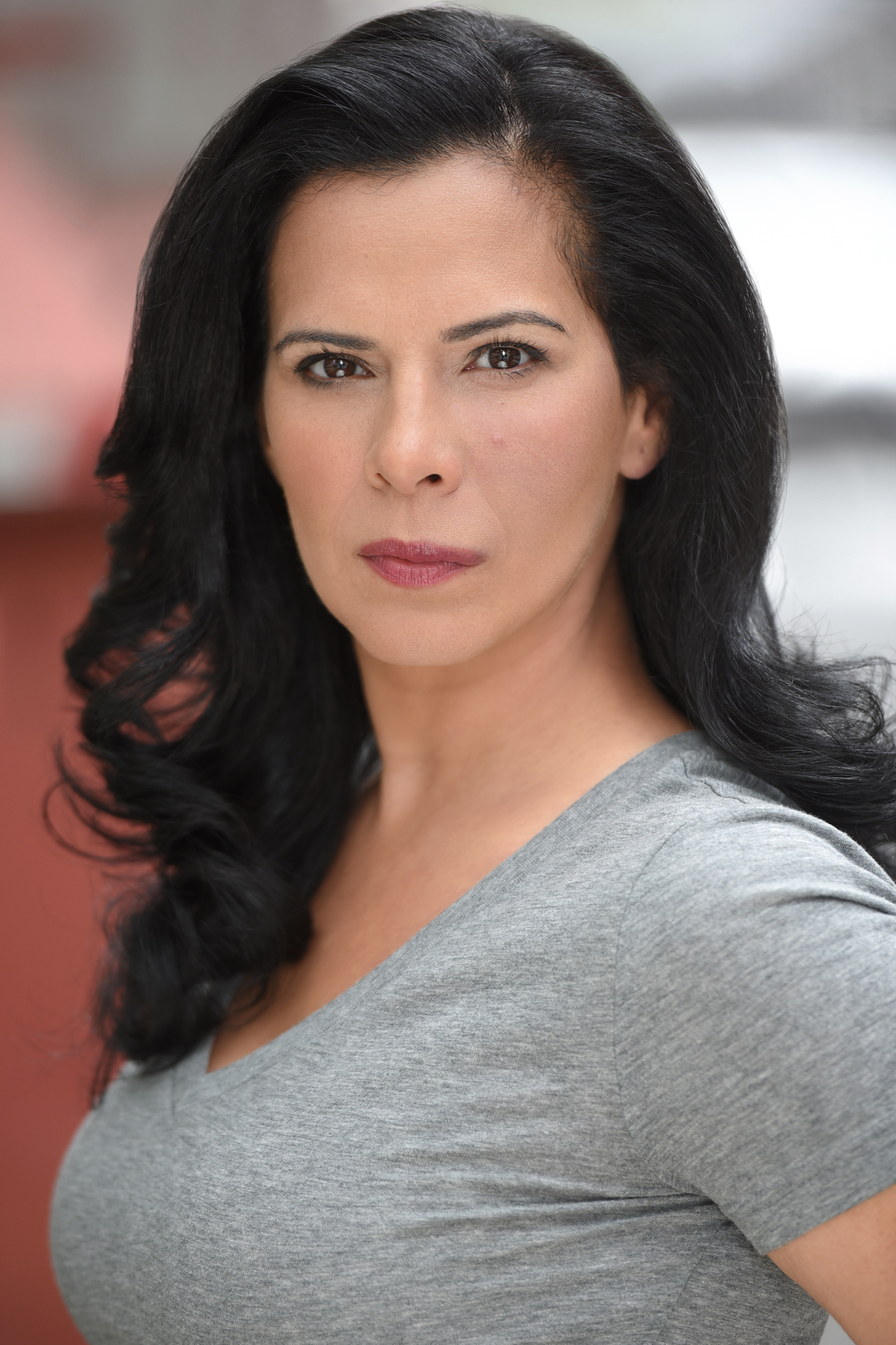 - Actor, Producer. Theatre, Film, Television. These words, when used in reference to Lorraine Rodriguez-Reyes, describe creative pathways on which a consummate artist can relentlessly pursue her passion.
