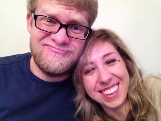 Aaron & Julie Ann McKevitt, Paint Love Inc. Co-Founders