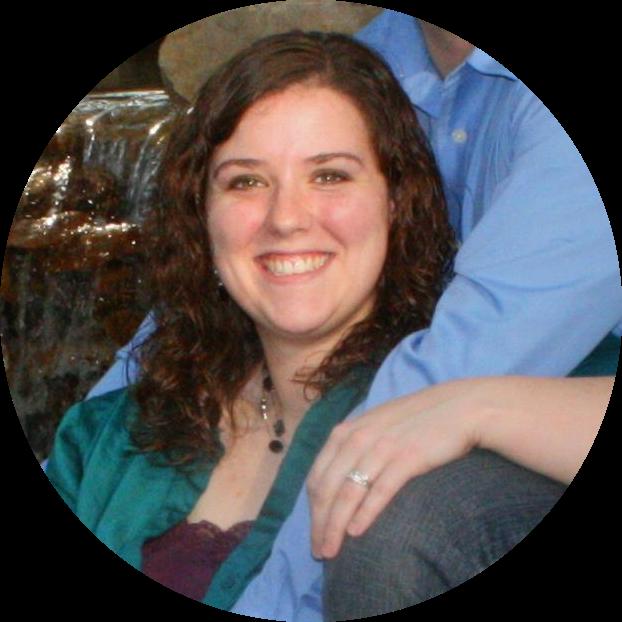 Hey, I'm Becky! - Certified ConvertKit Expert & Tech Side Simplifier