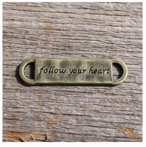 Follow Your Heart Connector