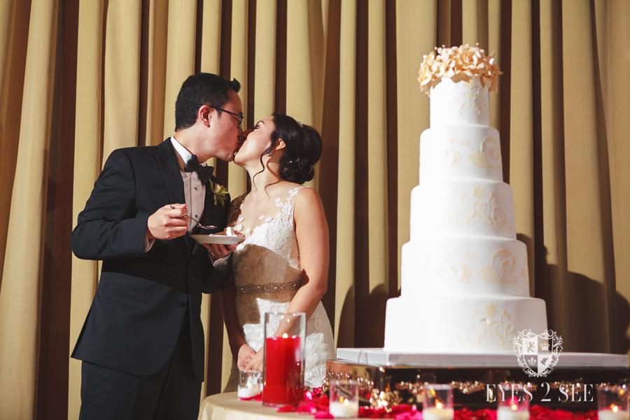 AZ Phoenix Wedding Photography Arizona Biltmore Brophy Chapel