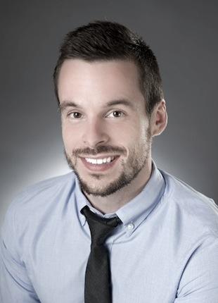 David M. Frost, Ph.D.     Co-Investigator   Senior Lecturer, Social Psychology  University College London