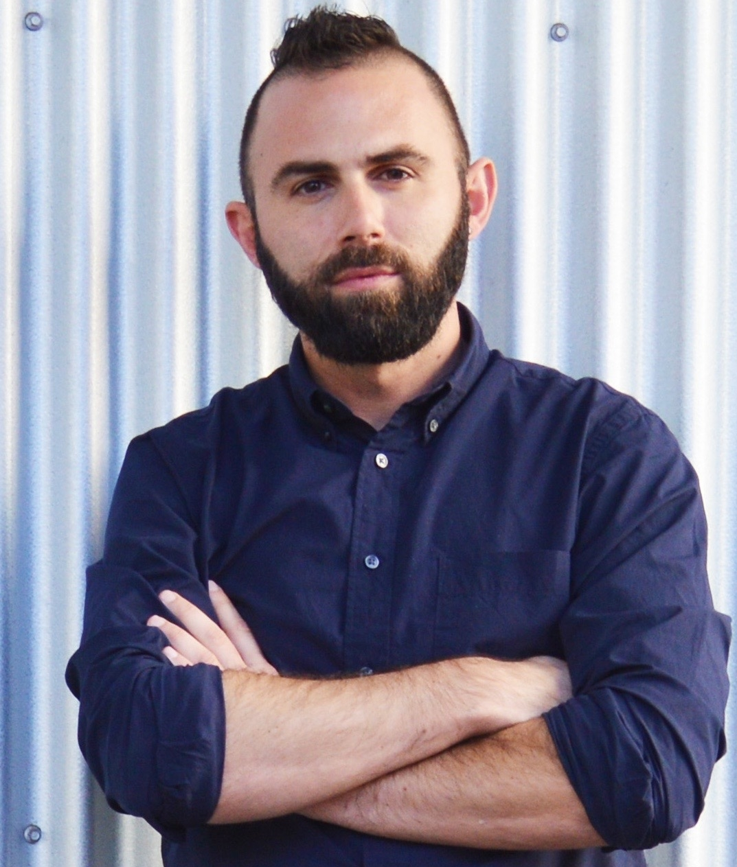 Phillip Hammack, Ph.D.     Co-Investigator   Associate Professor, Social Psychology  University of California, Santa Cruz