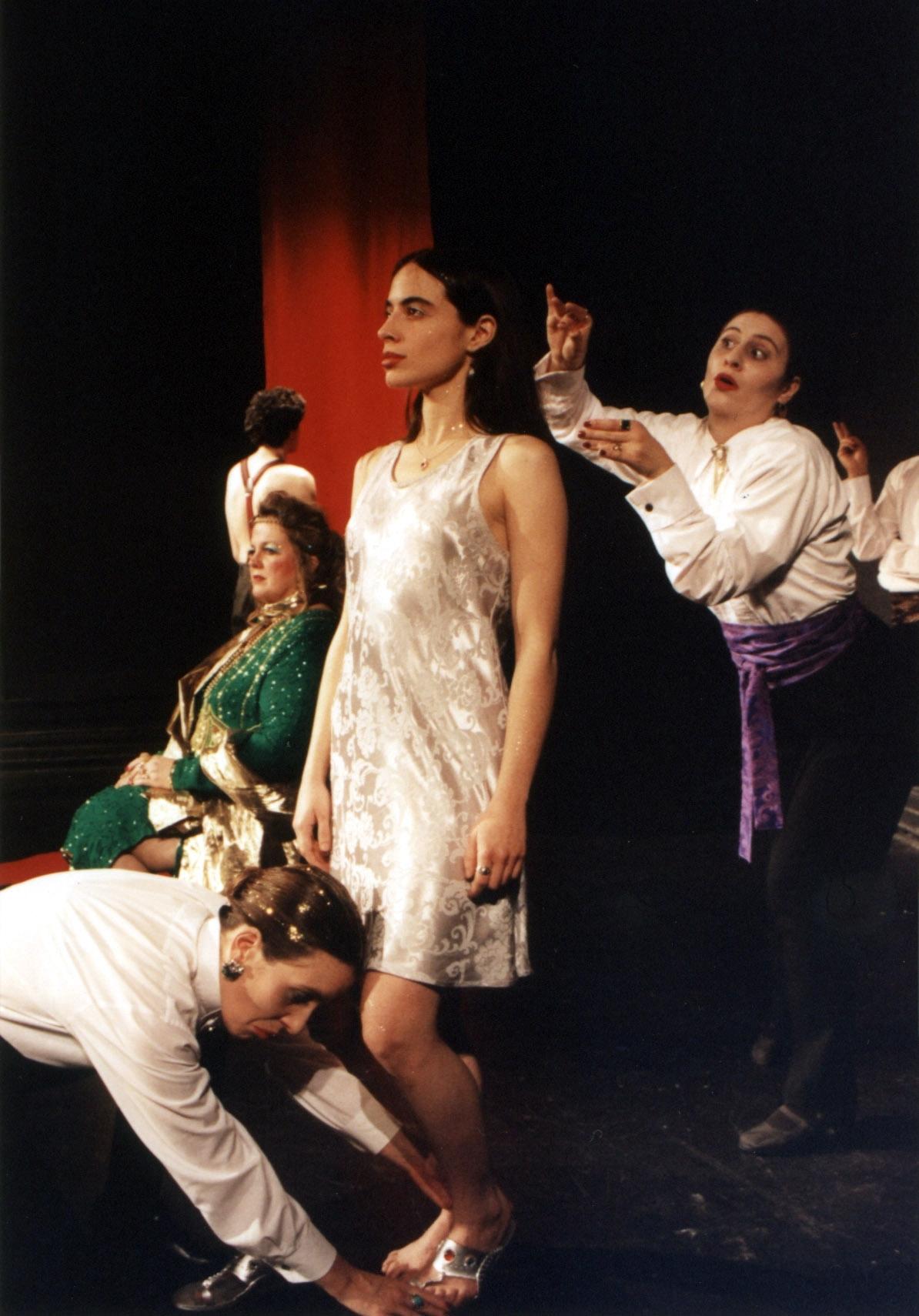 Salome (1996)