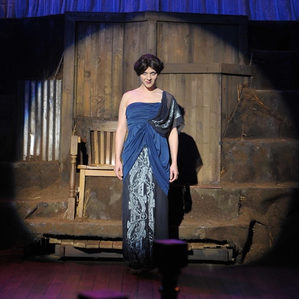 Salomania  Aurora Theatre Company 2012