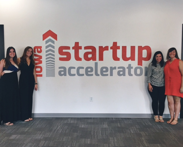 Announcing Our Next Project: The Iowa Startup Accelerator