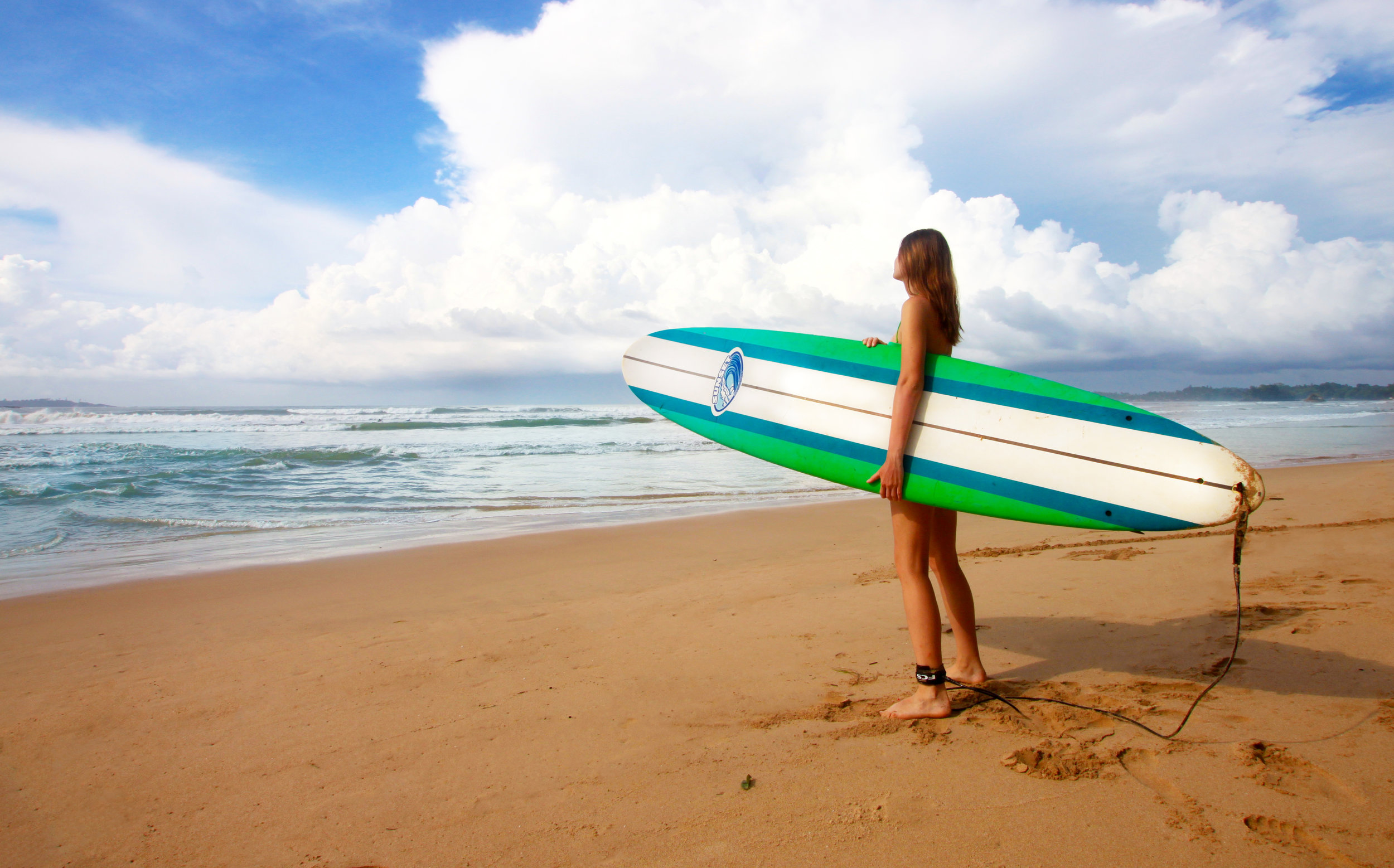 7 Activities for Idea GIrls to do this Summer from Girls With Ideas (www.girlswithideas.com)