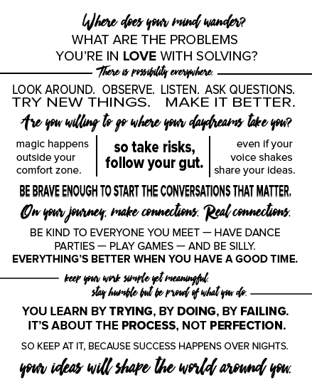 Get this free print from Girls With Ideas!