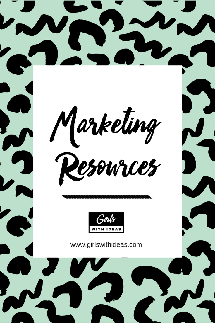 Download a free guide on marketing resources.