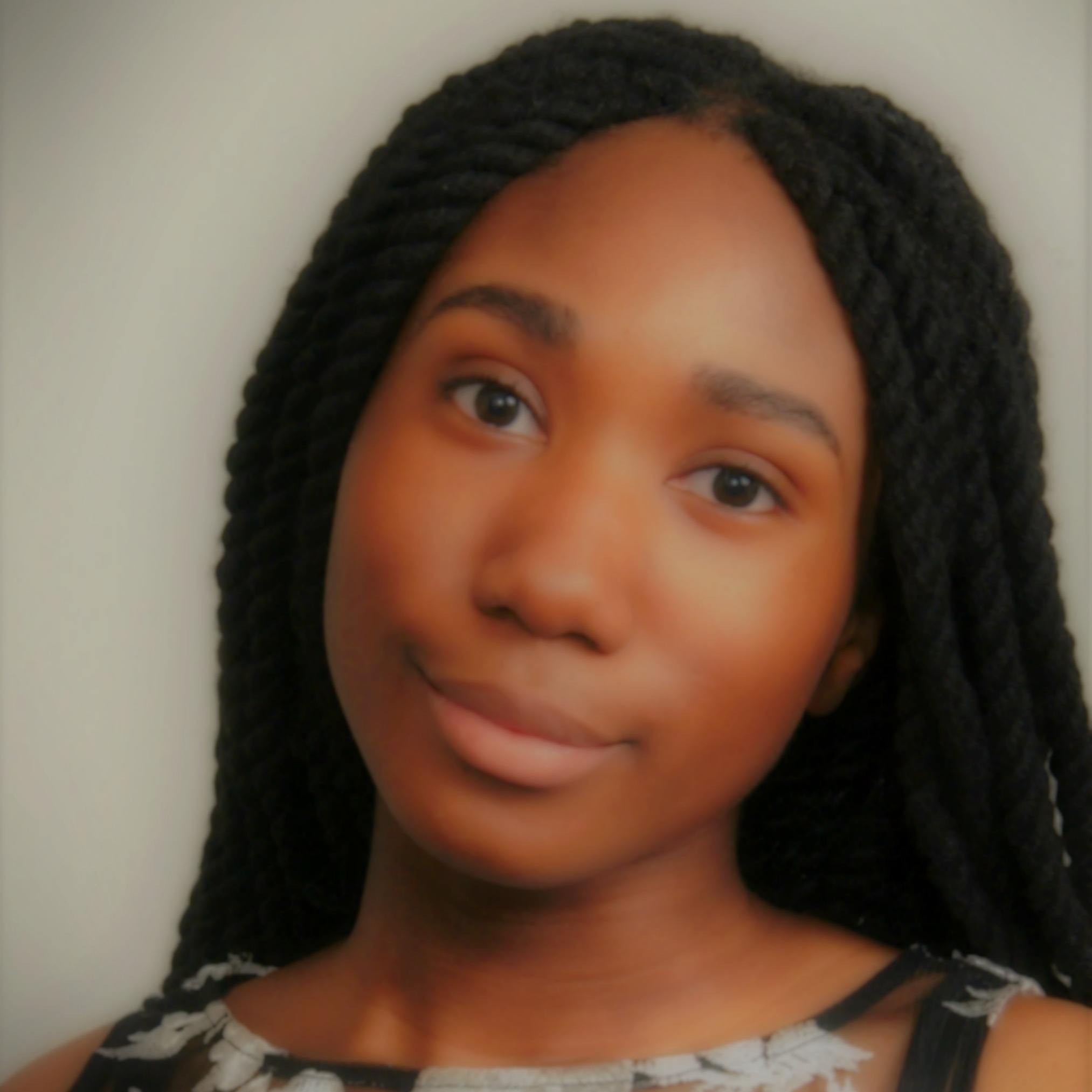 Meet an Idea Girl: Miracle Olatunji