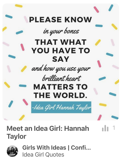 31 Ways to Celebrate Women's History Month from  www.girls  withideas.com