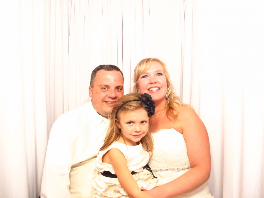Snapshot Photobooths at Crowne Plaza in Fairfield, New Jersey