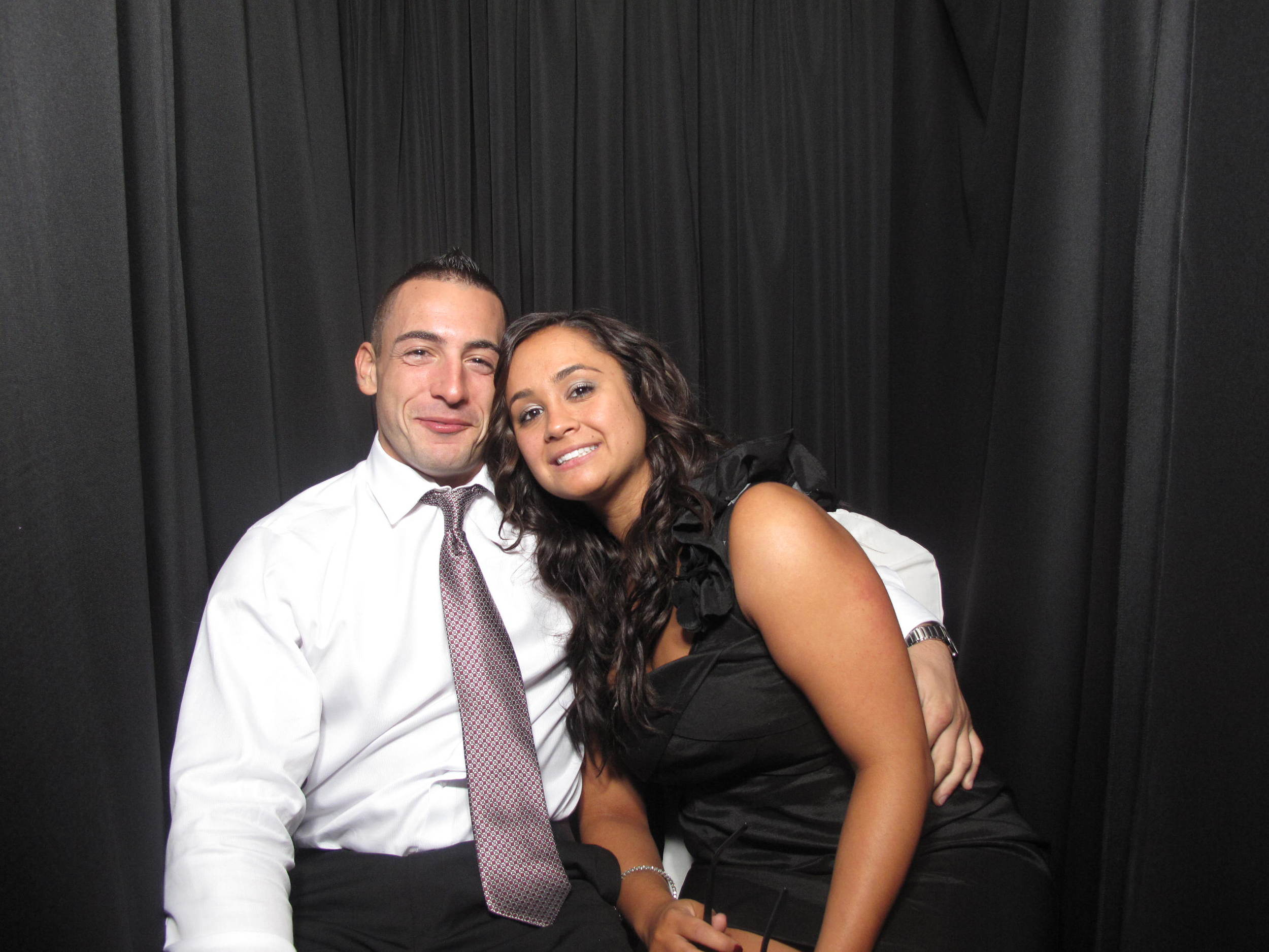 Snapshot Photobooths at The Westwood in Garwood