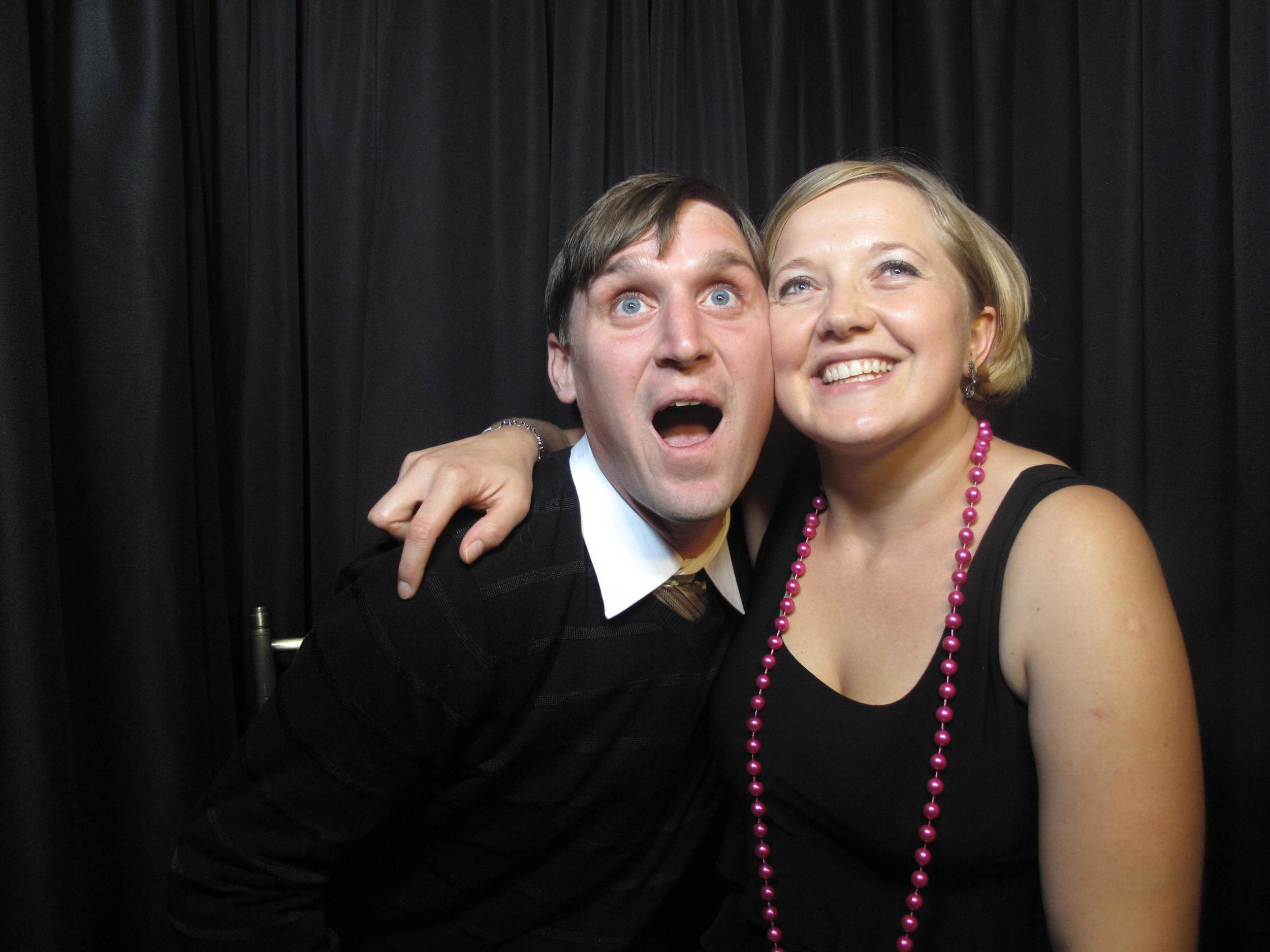 Snapshot Photobooths at Southgate Manor in Freehold, New Jersey