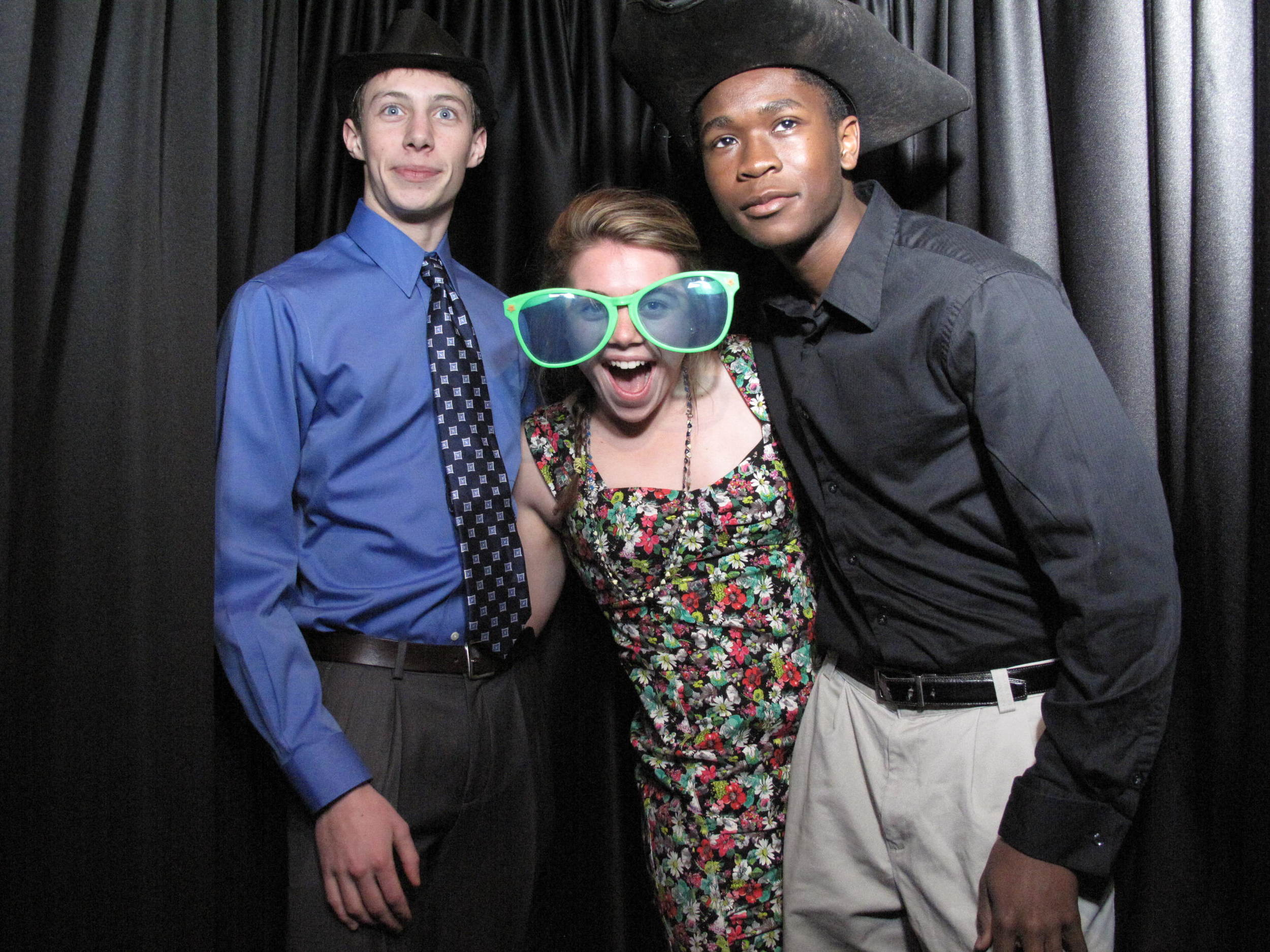 Snapshot Photobooths at the Cranbury Inn in Cranbury, New Jersey