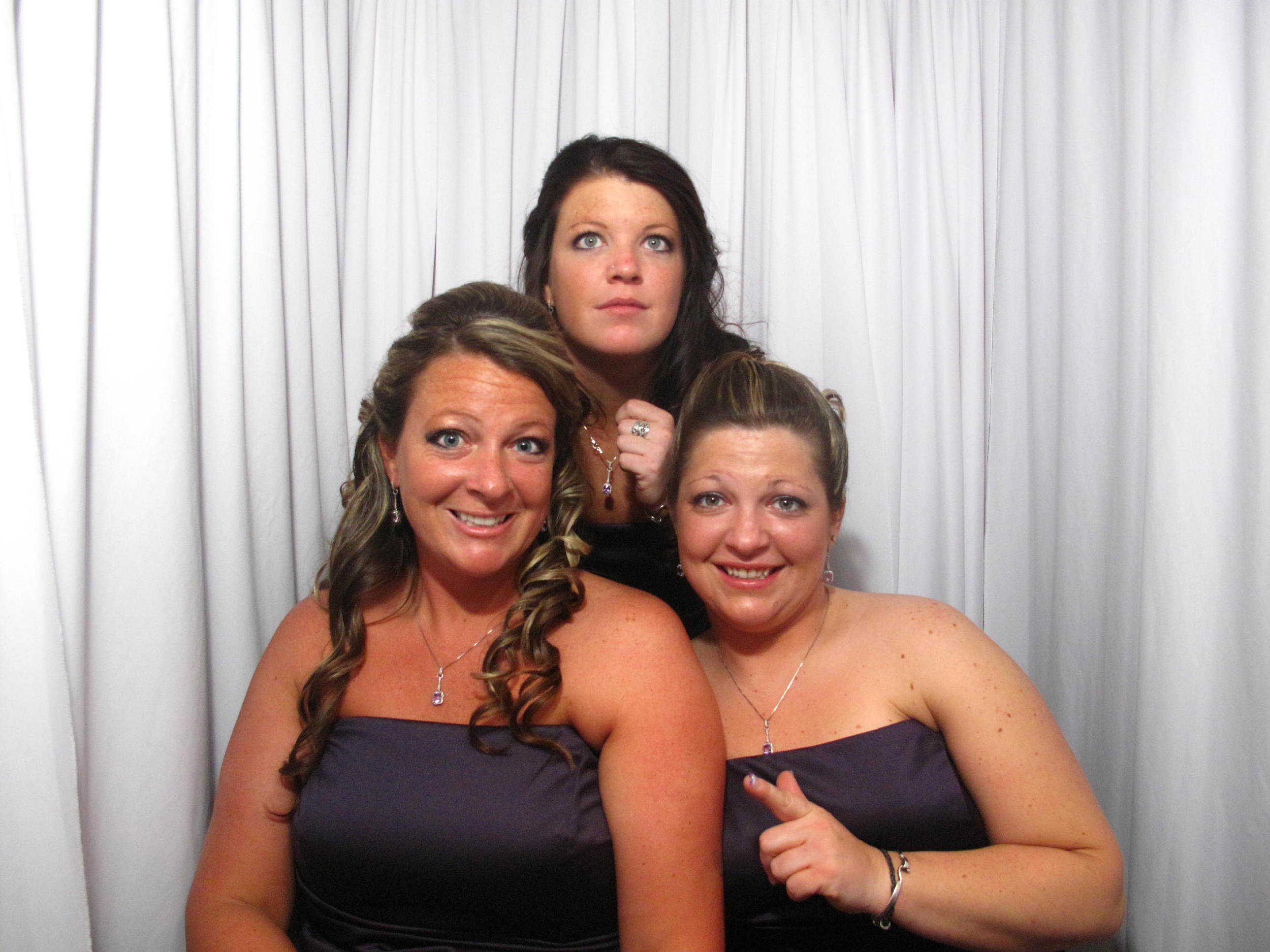 Snapshot Photobooths at the Quality Inn in Toms River, NJ