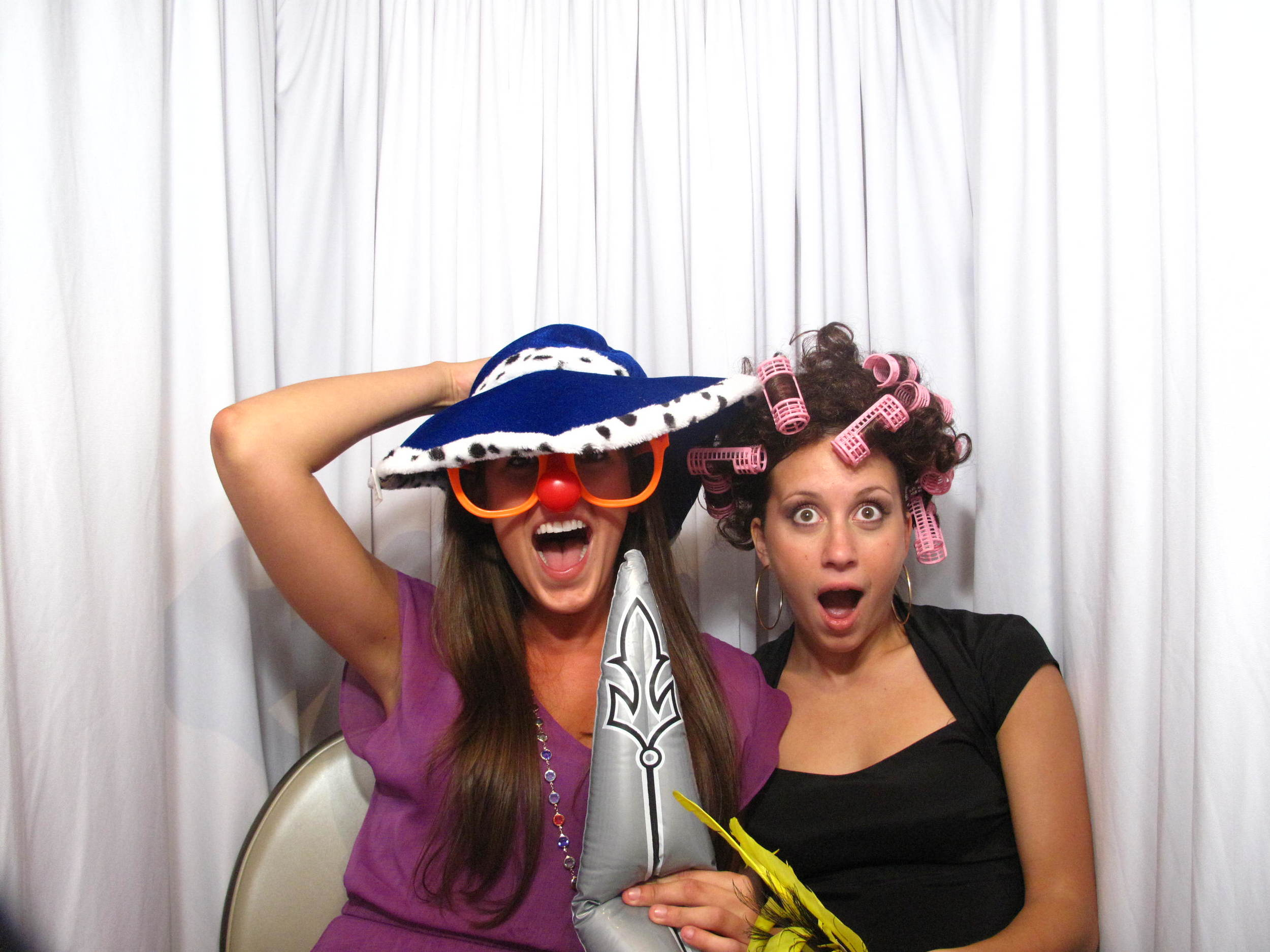 Snapshot Photobooths at Imperia