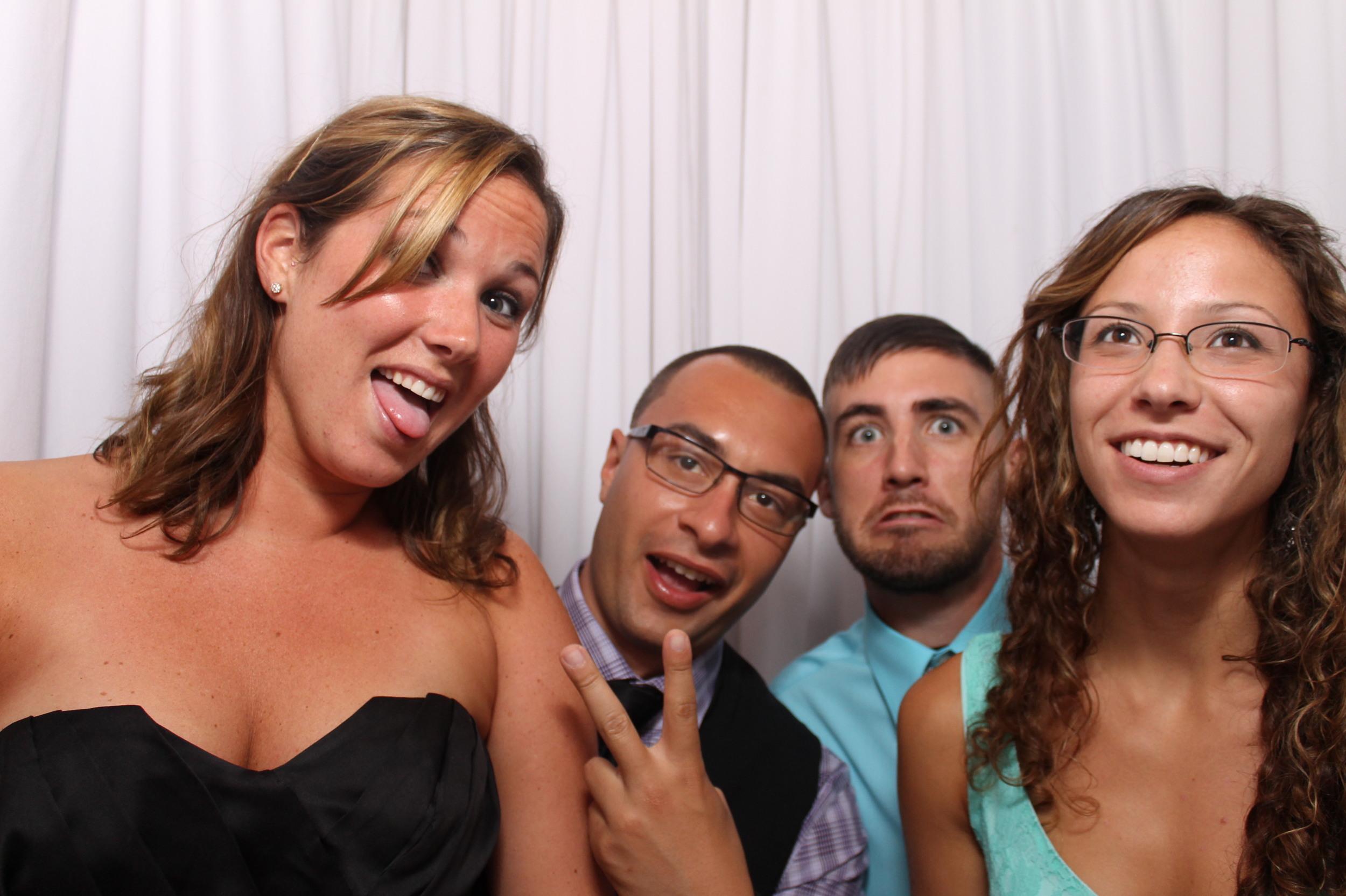 Snapshot Photobooths at Eagle Ridge Country Club