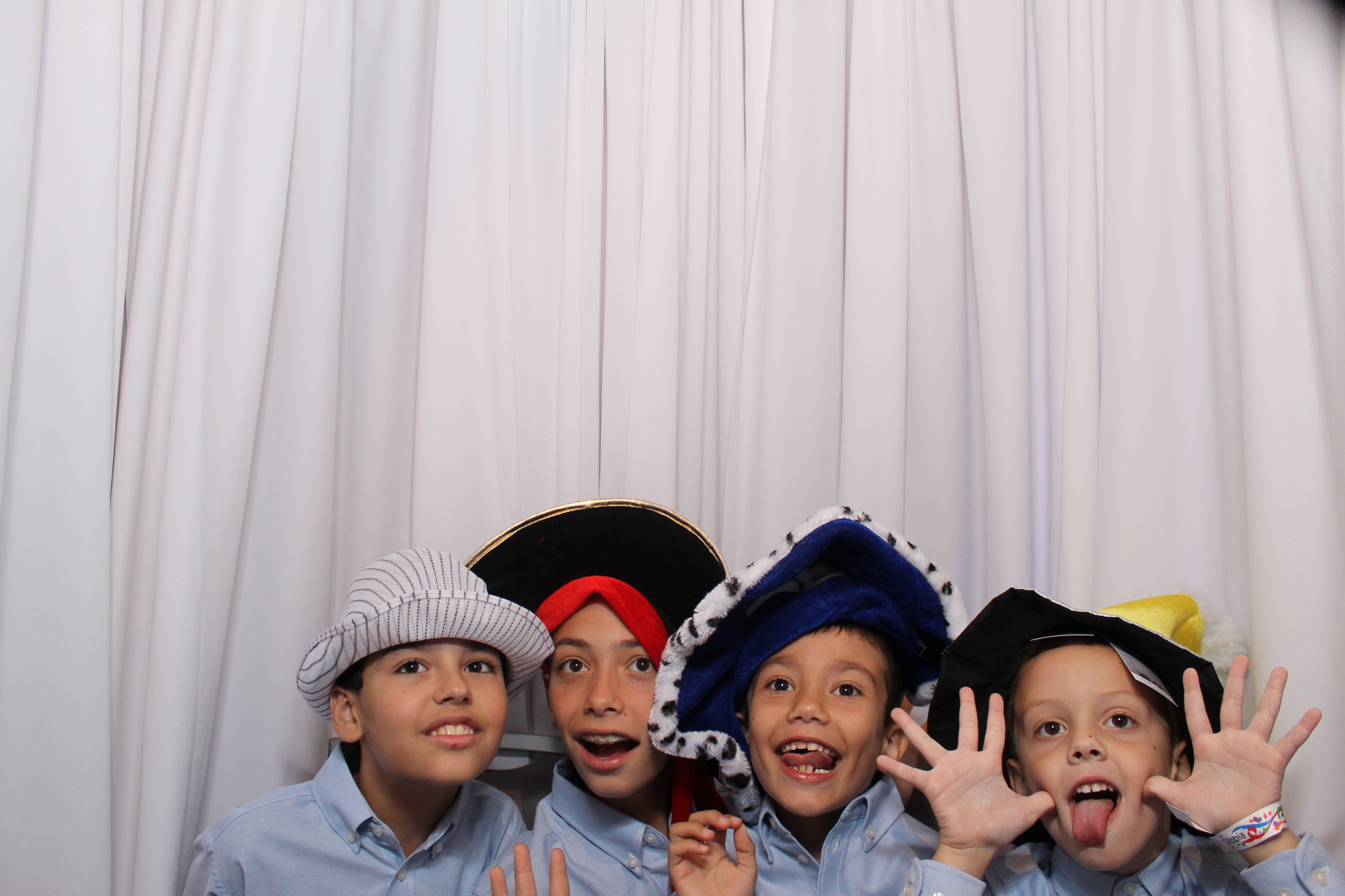Snapshot Photobooths at the Radisson in Freehold, New Jersey