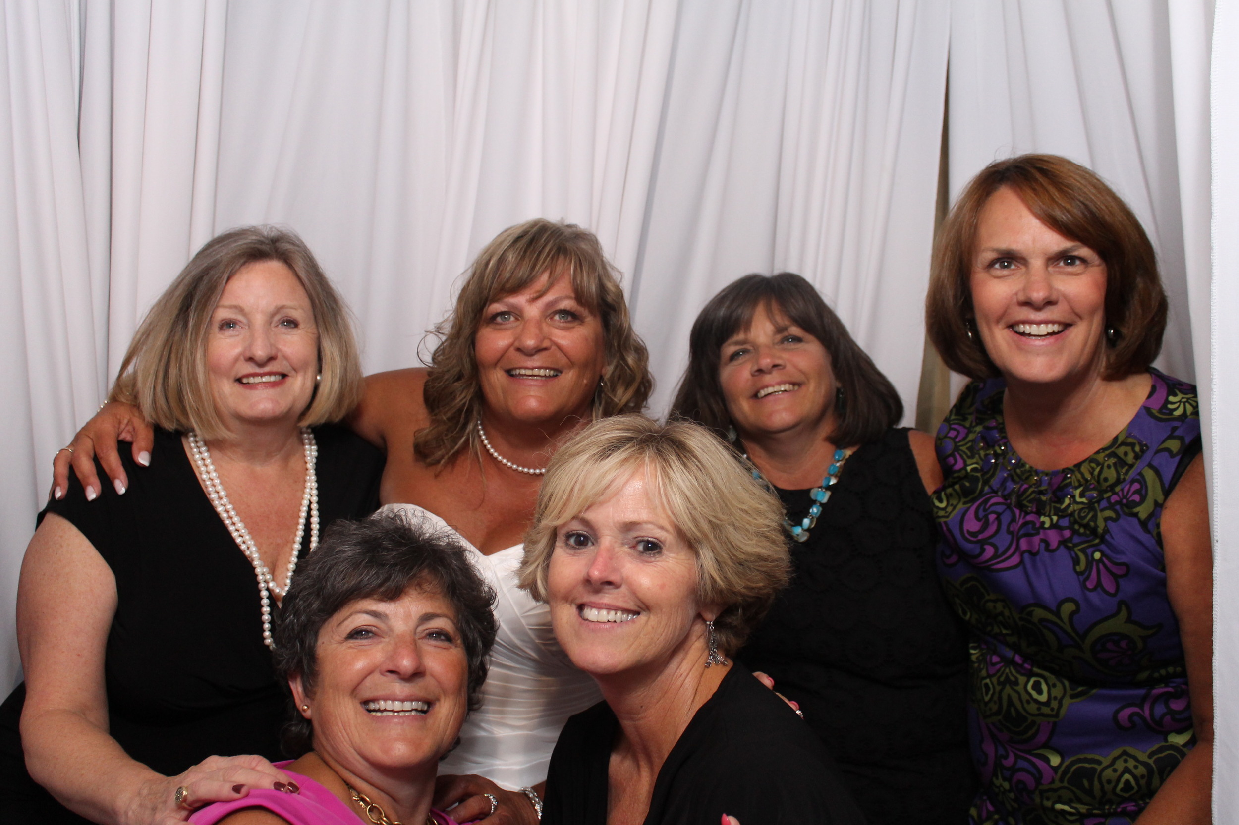 Snapshot Photobooths at the Double Tree in Tinton Falls, New Jersey