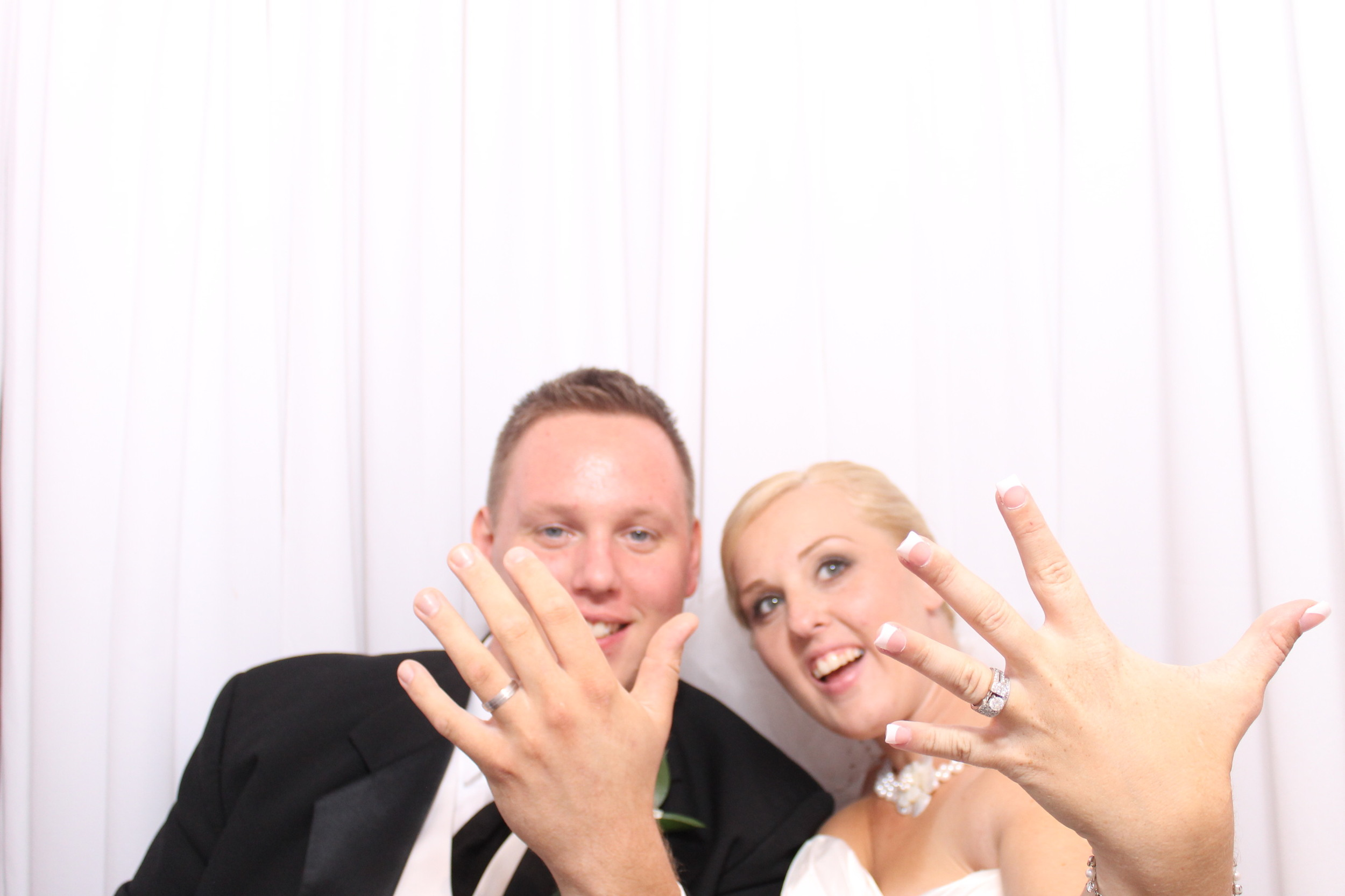 Snapshot Photobooths at the Quality Inn in Toms River, New Jersey