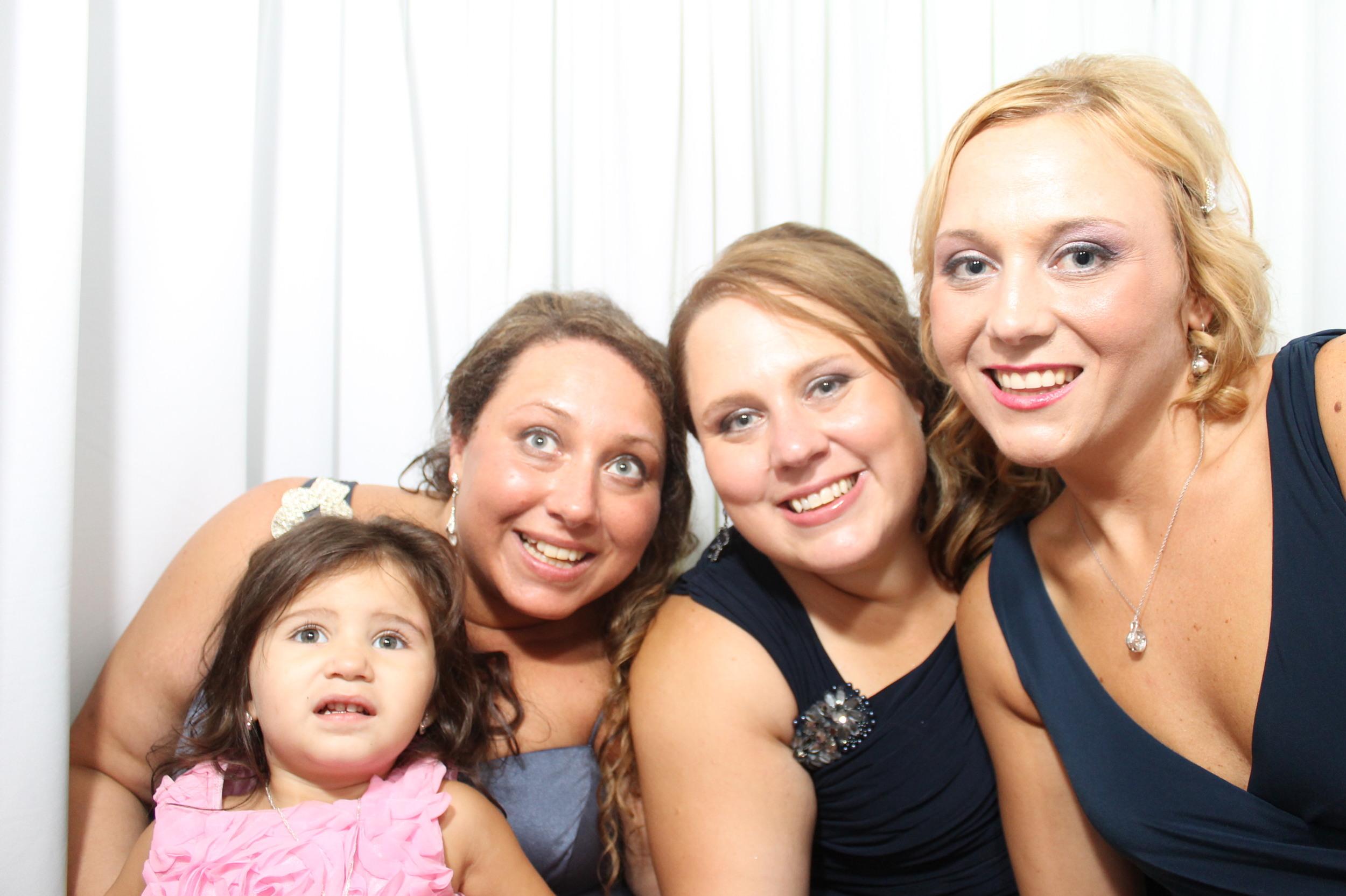 Snapshot Photobooths at Addison Park in Aberdeen, New Jersey