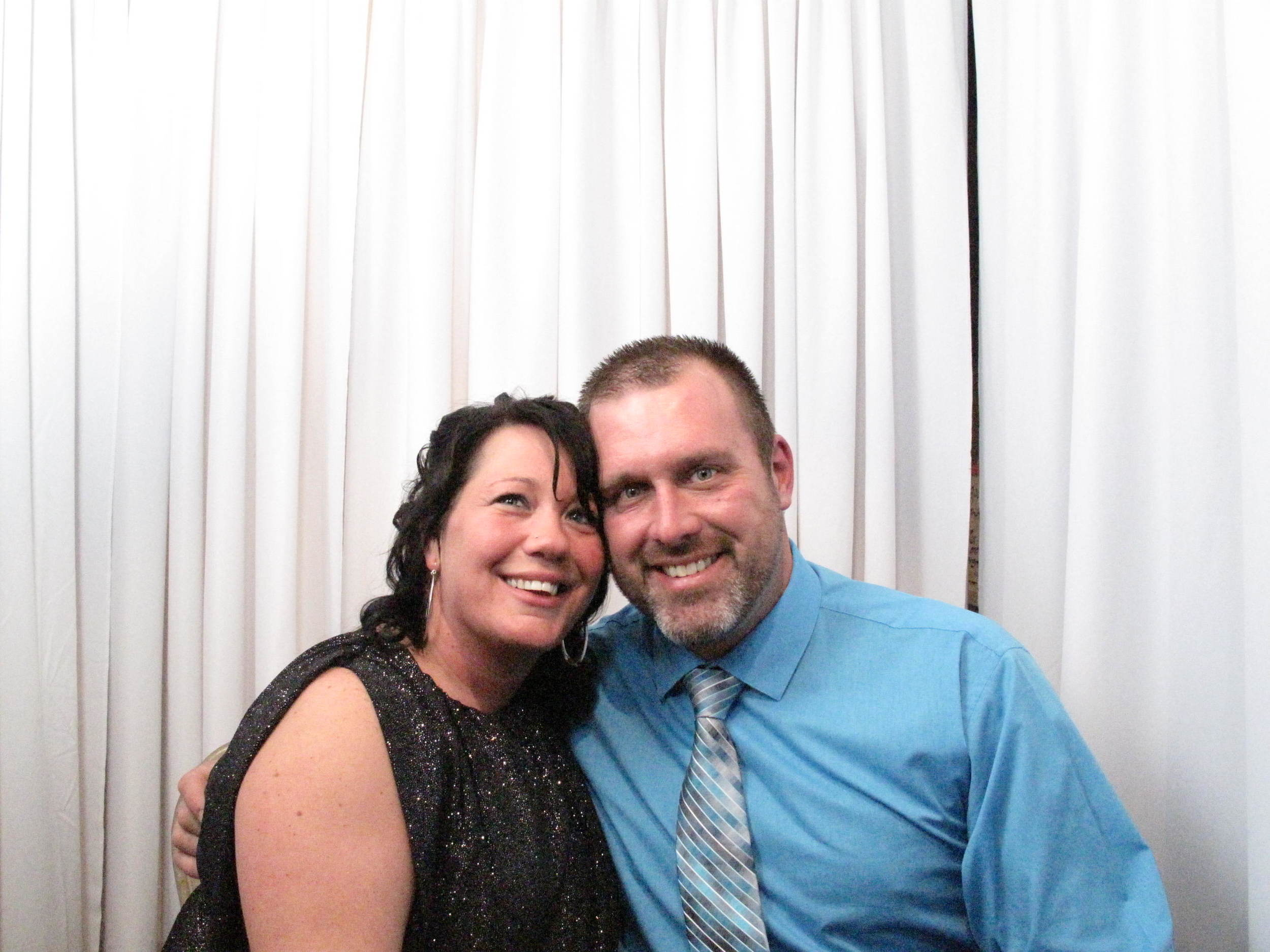 Snapshot Photobooths at Oyster Point in Red Bank, New Jersey