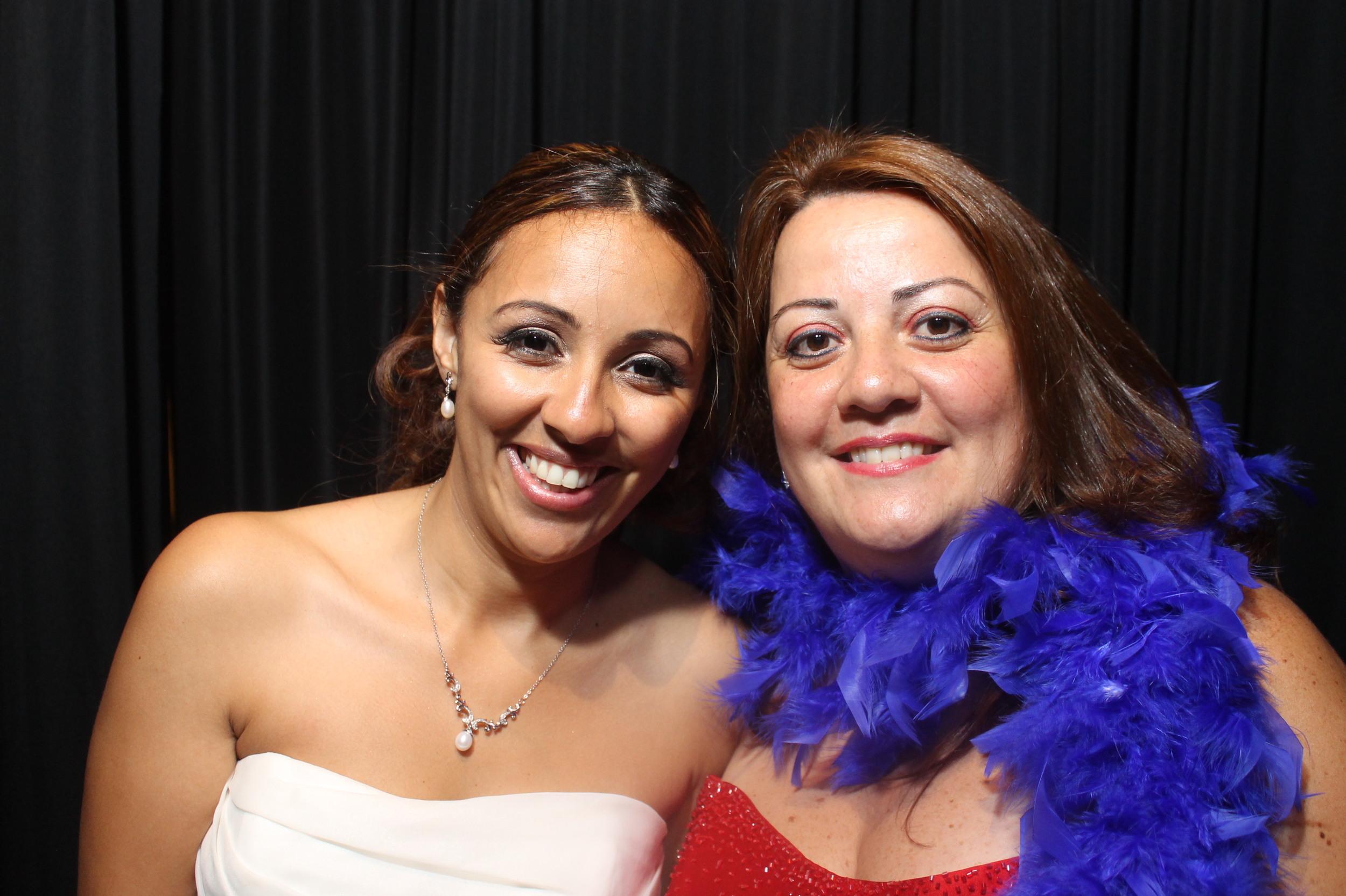 Snapshot Photobooths at the Atlantis Ballroom in Toms River, NJ