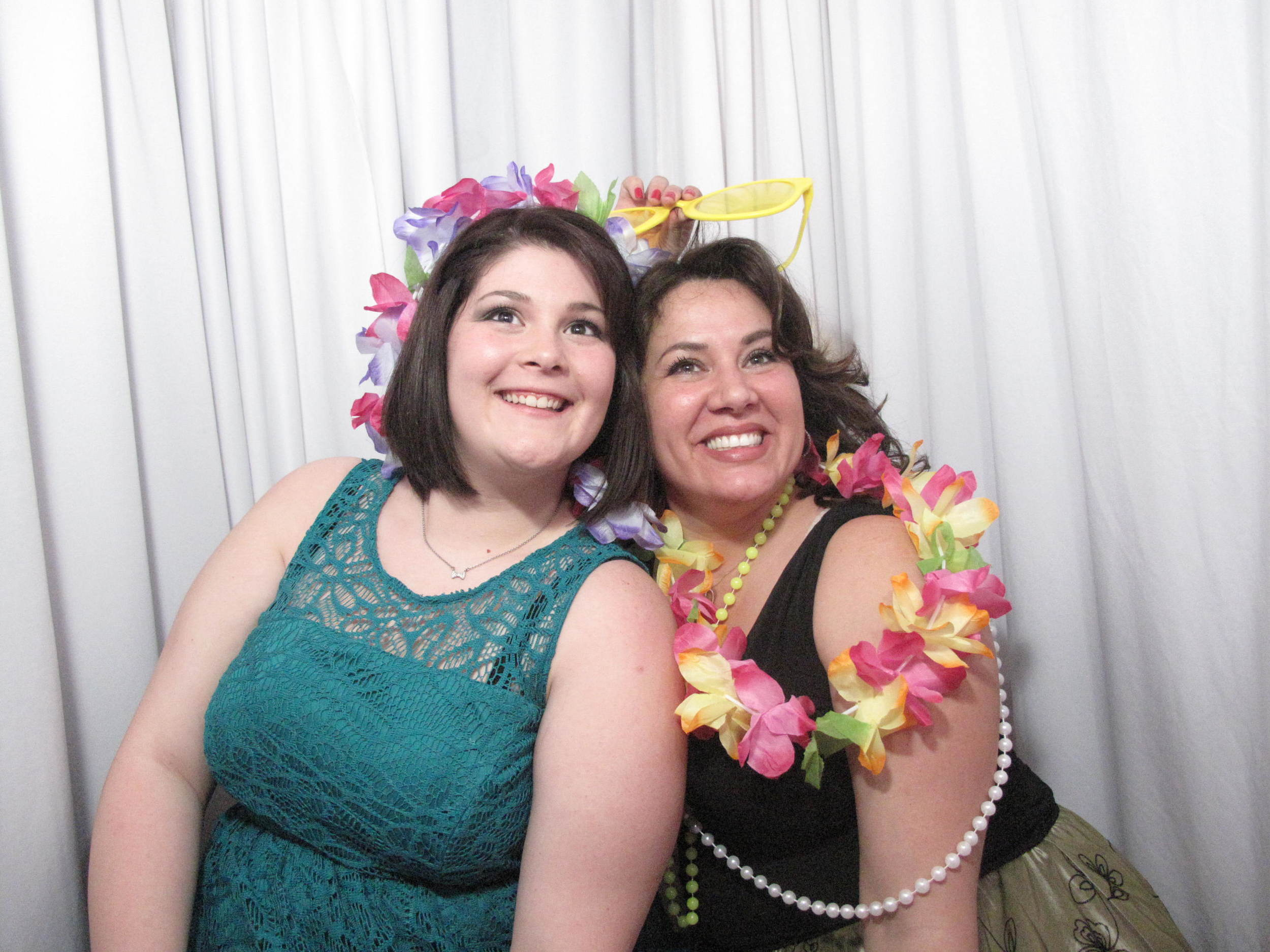 Snapshot Photobooths at the Berkeley in Asbury, New Jersey