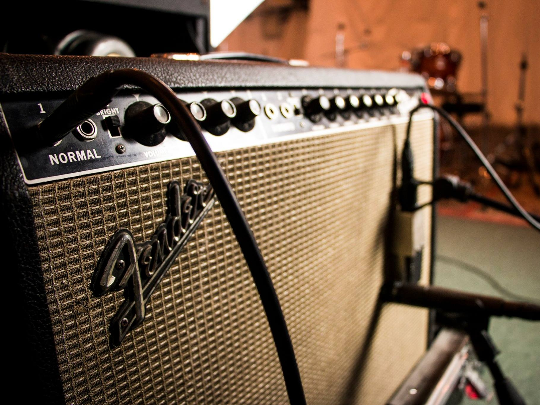 1965 Fender Twin Reverb